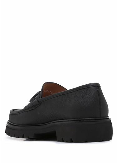 Salvatore Ferragamo Ayakkabı Siyah